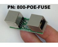In Line POE Fuse for CAT 5/6