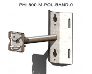 Heavy Duty Pole Mount -0