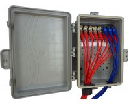 Outdoor Mounted Surge Protectors