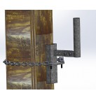 Chain Pole Mount Products