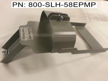 5.8 GHz ePMP Cambium SM Radio holder