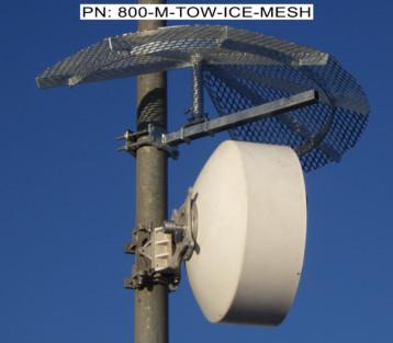 Tower Ice Shield